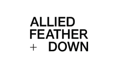 allied feather down