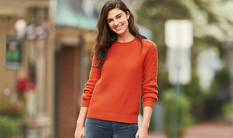 Womens Jumpers