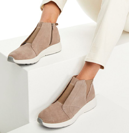 FEMME CHAUSSURES