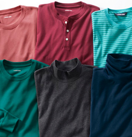 Homme T-Shirts